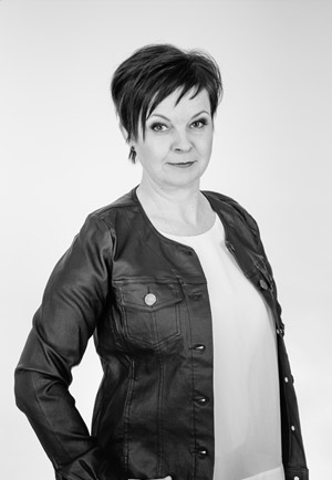 LEAN valmentaja Kati